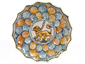 Majolika-Crespina