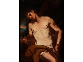 Johann Carl Loth, 1632 – 1698bzw. Daniel Seider,1647 – 1705