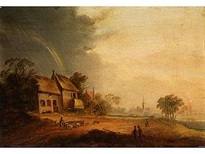 Johann Mathias Ranftl, 1805 Wien – 1854 Wien