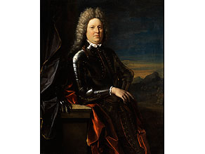 Adriaen van der Werff, 1659 Kralingen – 1722 Rotterdam