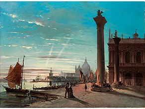 Ernest Pillon, 1803 – 1879