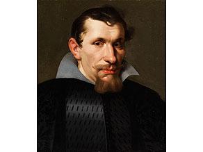 Gaspard de Crayer, 1582 Antwerpen – 1669 Gent, zug.