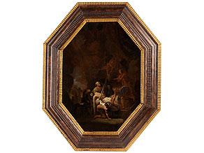 Leonard Bramer, 1596 – 1674, zug.