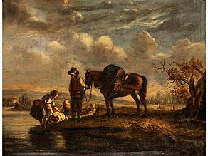 Monogrammist des 18. Jahrhunderts