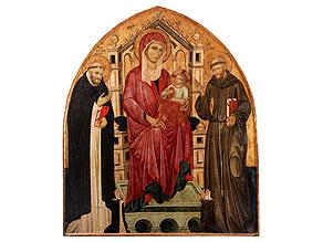 Valencia-Meister des beginnenden 14. Jahrhunderts