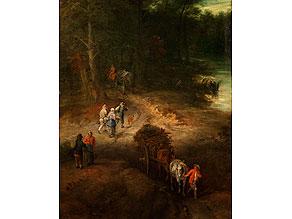 Theobald Michau, 1676 Tournai – 1765 Antwerpen, zug.