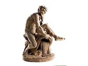 Jean Jacques Caffieri, 1725 Paris – 1792