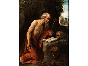 Maler des 17. Jahrhunderts im Kreis des Adam Elsheimer