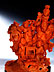 Detail images:  Roter Korallenbaum