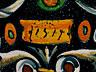Detail images: Paar Majolika-Albarelli