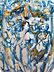 Detail images: Majolika-Bügelkanne wohl aus der Bottega dei Bettisi