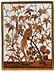 Detail images: † Seltene Intarsien-Bildplatte von Duvinage & Maison Alphonse Giroux (1813 - 1877)