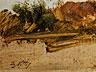 Detail images:  Giuseppe de Nittis, 1846 – 1884
