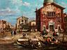 Detail images: Giuseppe Ponga, 1856 Chioggia – 1925 Venedig