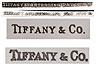 Detail images:  Komplettes Tiffany-Silberbesteck im originalen Kasten