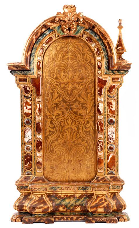 Altarnische der Florentiner Schule