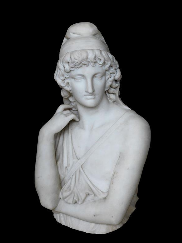 Jean Baptiste Clesinger, 1814 - 1883