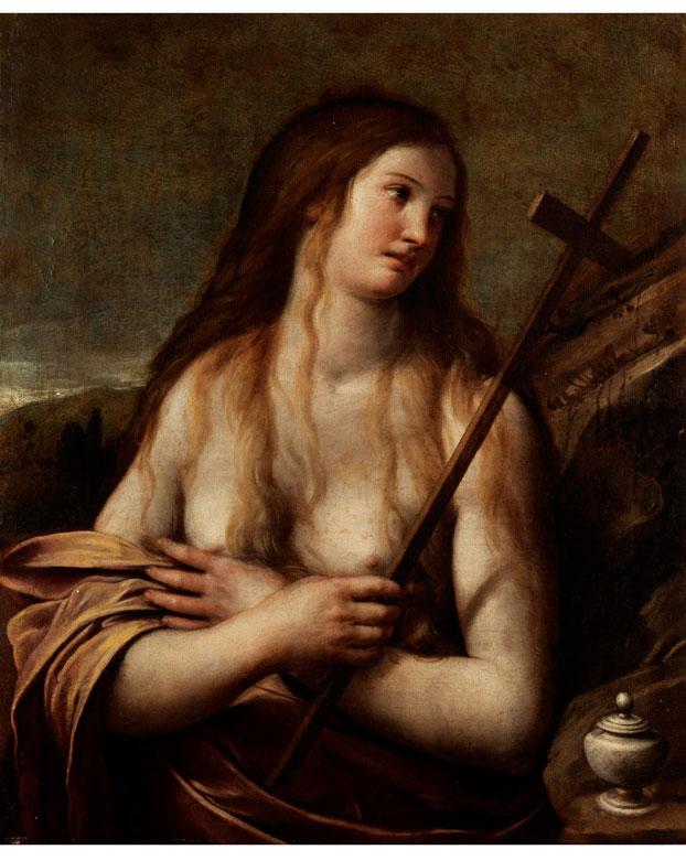Guido Reni, 1575 Calvenzano – 1642 Bologna, zug.