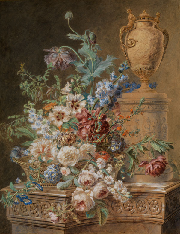 Gerardus van Spaendonck, 1746 – 1822