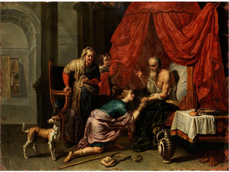 Jean Restout, 1692 – 1768