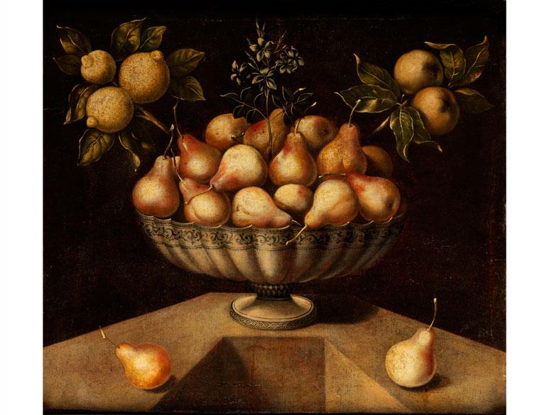 Italienisch/ spanischer Maler des 17. Jahrhunderts
