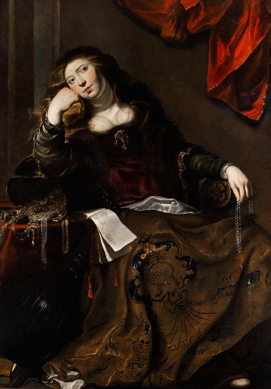 Simon de Vos, 1603 Antwerpen – 1676