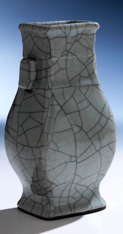 Guan Yao-Vase