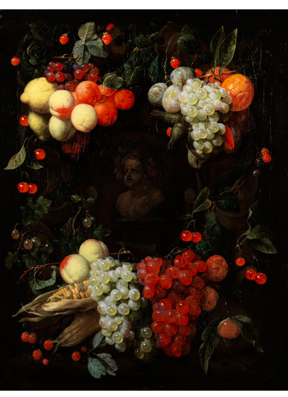 Joris van Son, 1623 Antwerpen – 1667 Antwerpen