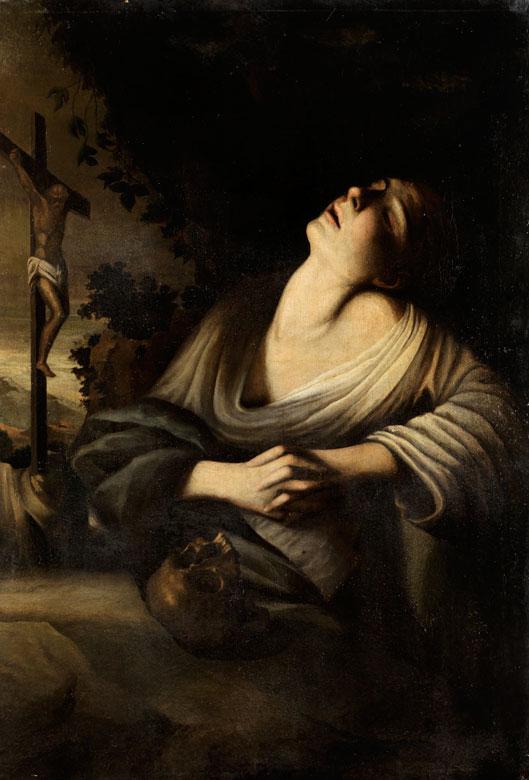 Maler der italienischen Schule des 17. Jahrhunderts
