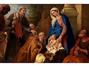 Venezianischer Maler des 17. Jahrhunderts