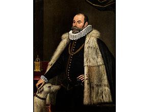 Giovanni Paolo Cavagna, 1516 Bergamo – 1627, zug.