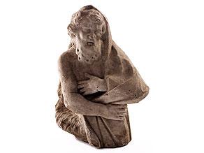 Italienischer Bildhauer in Art des Orazio Marinali, 1643 - 1720