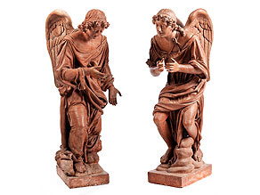 Italienischer Bildhauer des 19. Jahrhunderts