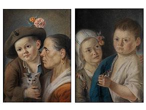 Lorenzo Tiepolo, 1736 – 1776