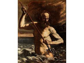 Guercino , Giovanni Francesco Barbieri, 1591 Cento – 1666 Bologna