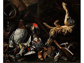 Pieter Boel, 1622 Antwerpen – 1674 Paris