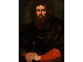 Orazio de Ferrari,  1606 – 1657