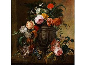 Jean-Baptiste Bosschaert,  1667 – 1746 Antwerpen