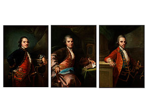 Giambettino Cignaroli,  1706 Verona – 1770