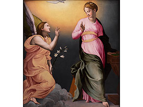 Il Bronzino , Agnolo di Cosimo Tori, 1503 Moticelli/ Florenz – 1572 Florenz