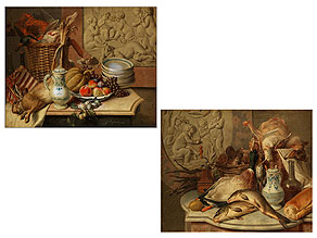 Gerard Rysbrack, 1696 Antwerpen – 1773