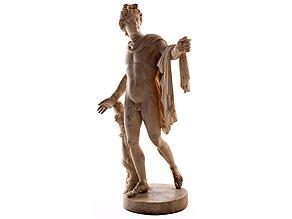 Bildhauer des 19. Jahrhunderts