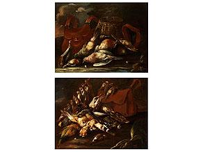 Baldassarre De Caro,  1689 – 1750