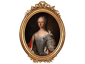 Wiener Hofmaler des 18. Jahrhunderts