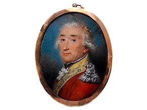 Friedrich Heinrich Füger, 1751 Heilbronn - 1818 Wien