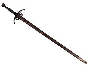 Schwert zur Anderthalb Hand