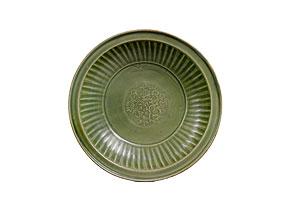Celadon-Schale