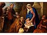 Detailabbildung: Venezianischer Maler des 17. Jahrhunderts