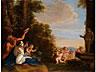 Detail images: Italienischer Maler des ausgehenden 17. Jahrhunderts