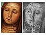 Detail images:  Perugino , Pietro di Cristoforo Vannucci, um 1445/ 46 Cittá della Pieve / Provinz Perugia – 1523 Fontignano bei Perugia